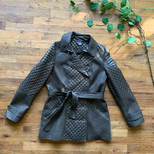 Carlisle Per Se Lightweight quilted jacket
